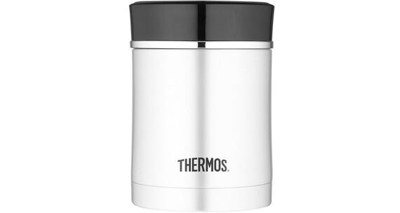 Thermos Alimentation Jar premium - Gourde - 470ml argent
